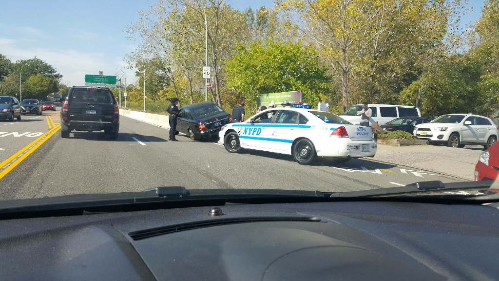 Are the Bayside and Douglaston Bike Lanes Causing Traffic Accidents?