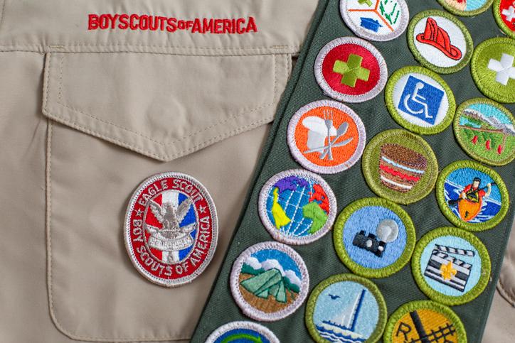 Climbing Sexual Abuse Litigation Pushing Boy Scouts Toward Chapter 11