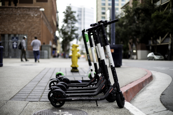 Cuomo Puts the Brakes on NYC E-scooter Legalization