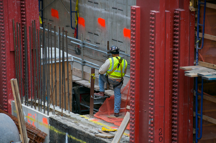 Debate Continues Regarding New York's Scaffold Safety Law