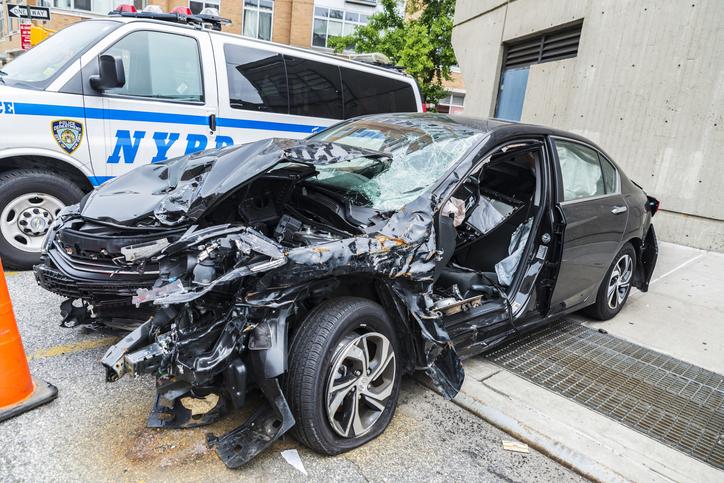 Despite Vision Zero, NYC Road Fatalities Increased in 2019