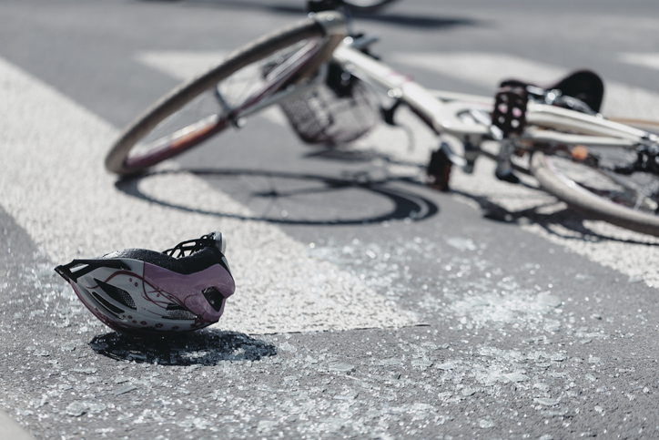 Drop in Car Crashes, Spike in Bicycle Accidents Linked to Coronavirus