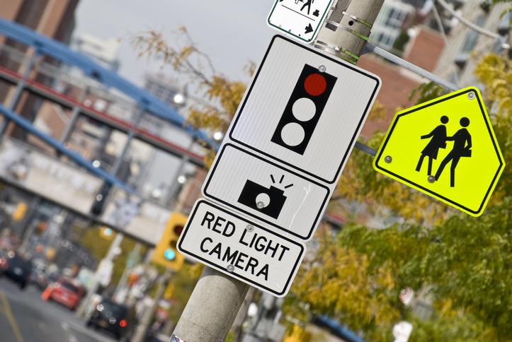 Intensified NYC School Zone Speed Camera Program Takes Effect