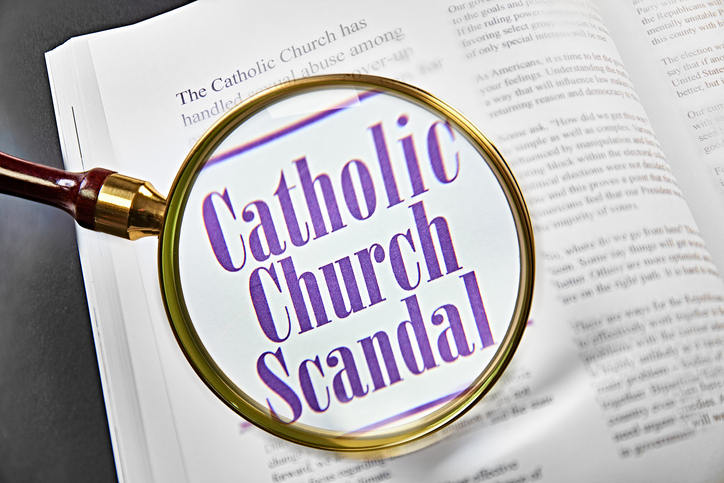 Legal Developments Might Increase Catholic Church Sex Abuse Claims