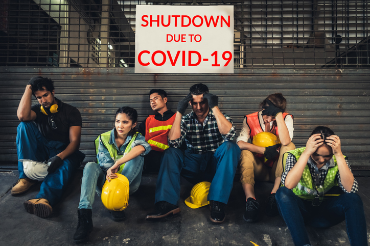 Navigating Compliance With New York's Government-Ordered Construction Shutdown