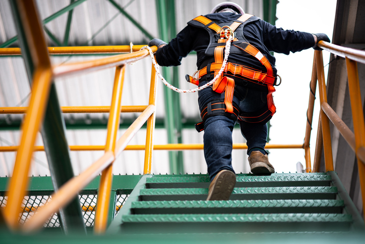 New Safety Law Behind Decrease in New York City Construction Accidents