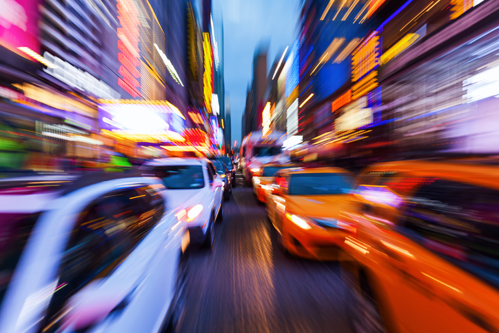 New York City's Reckless Driver Accountability Act Explained