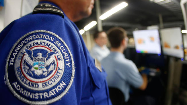 Lawsuit Alleges TSA Assaulted Disabled Woman