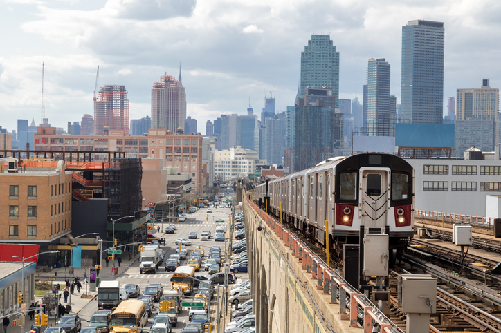 U.S. Buses and Trains Lack Safety Features that Are Standard Elsewhere