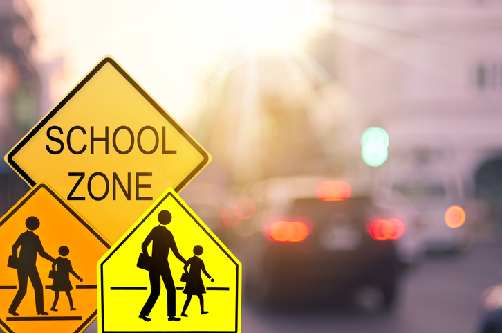 Unsafe Drivers Remained on New York Roads After Racking Up Hundreds of School-Zone Speeding Tickets