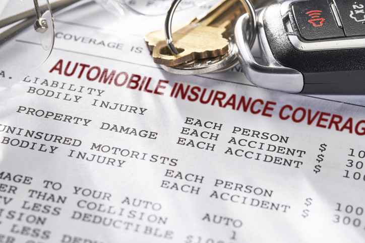 What Are the Risks if Auto Insurance is Suspended or Canceled During the COVID-19 Pandemic?