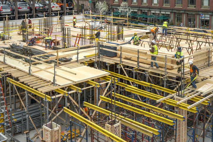 Writer Urges Safety Overhaul of New York City Construction Industry