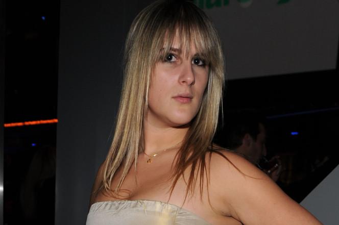Sarah Maslin Nir